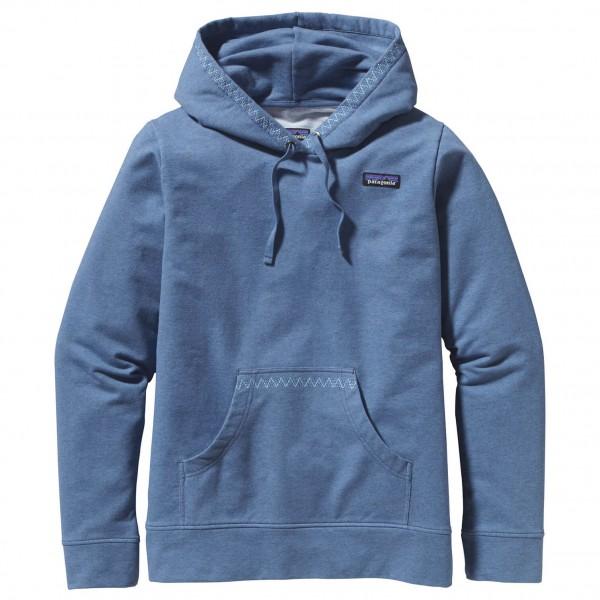 Patagonia - Women's MW Hooded Monk Sweatshirt - Hoodie