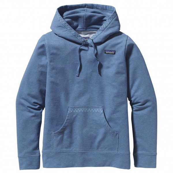 Patagonia - Women's MW Hooded Monk Sweatshirt