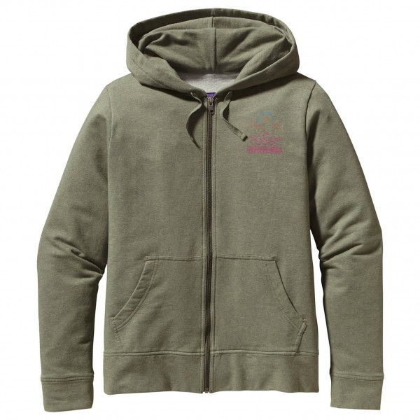 Patagonia - Women's MW Phone Home Sweatshirt