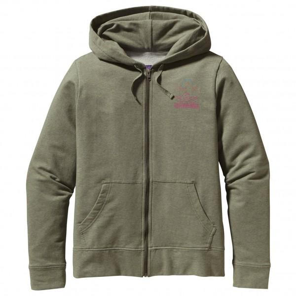 Patagonia - Women's MW Phone Home Sweatshirt