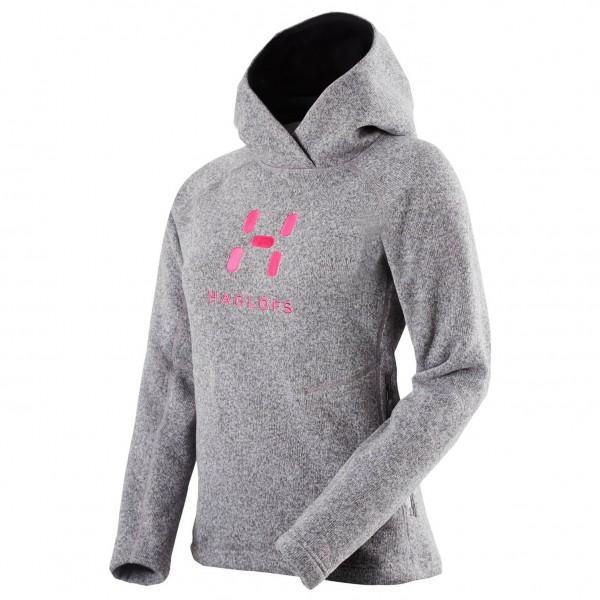 Haglöfs - Swook Q Logo Hood - Hoodie