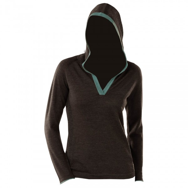 Smartwool - Women's Dove Creek Hoody - Pull-over à capuche