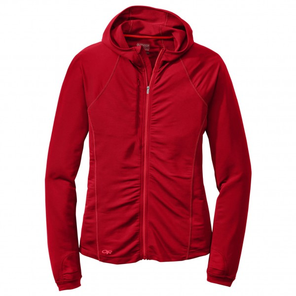 Outdoor Research - Women's Delta Hoody - Pull-over à capuche
