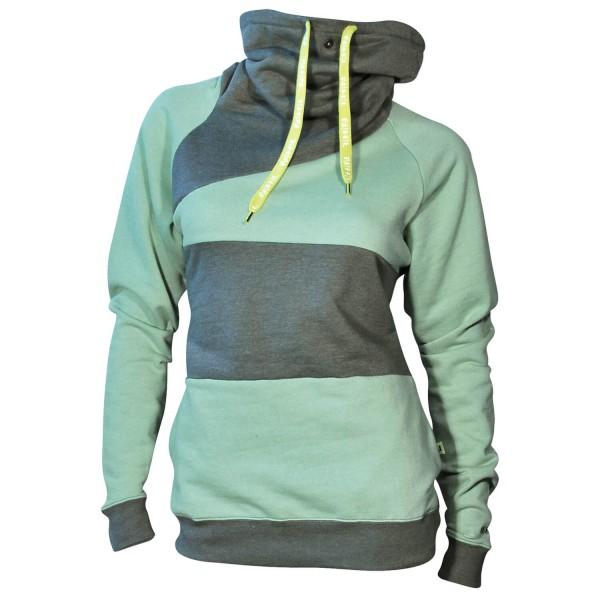 Nihil - Women's Desidia Sweater '14 - Pull-over à capuche