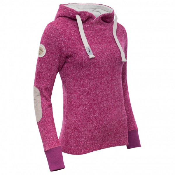 Chillaz - Women's Crossneck Hoody - Pull-over à capuche