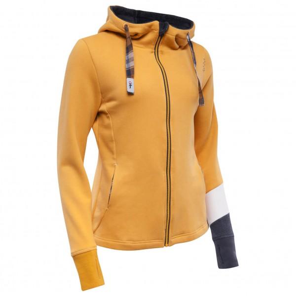 Chillaz - Women's Lantau Jacket Stripes - Hoodie