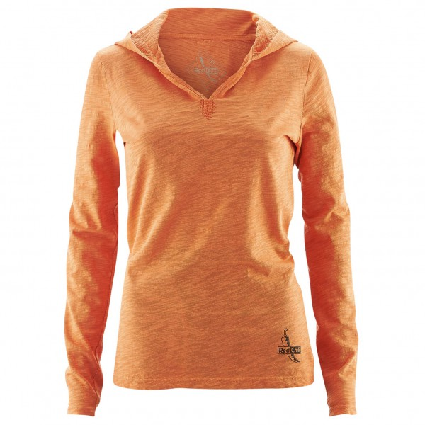 Red Chili - Women's Desiree - Hoodie