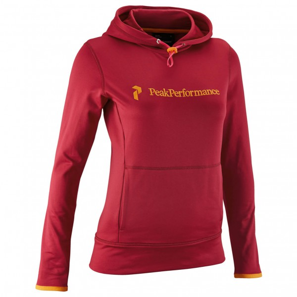 Peak Performance - Women's Carr Hood - Hoodie