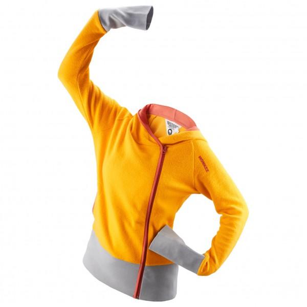Monkee - Women's Kamikaze Jacket - Hoodie