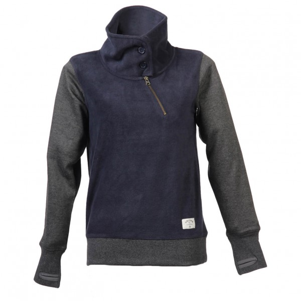 Holden - Women's Sherpa Pullover - Jumpers