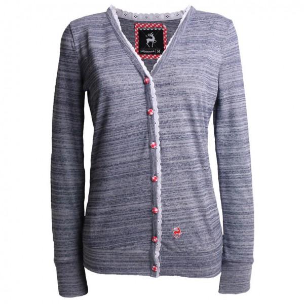 Alprausch - Women's Kinojäggli - Knitted jacket