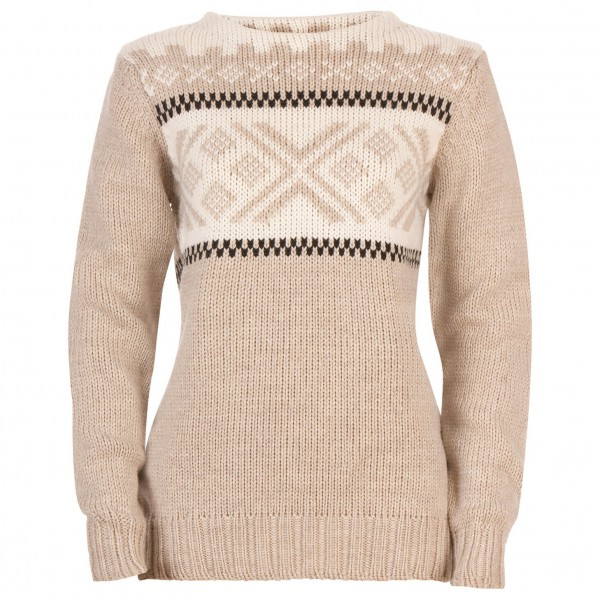 Dale of Norway - Women's Voss Sweater - Jumpers