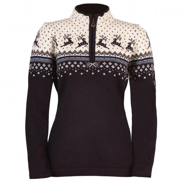 Dale of Norway - Women's Tuva Sweater - Pulloveri