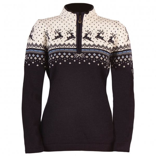 Dale of Norway - Women's Tuva Sweater - Trui