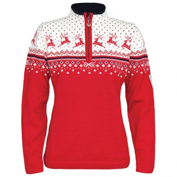 Dale of Norway - Women's Tuva Sweater - Sweatere