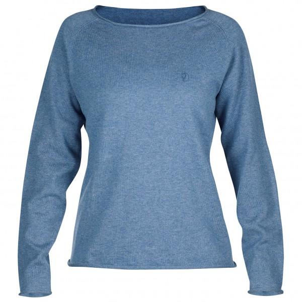 Fjällräven - Women's Övik Sweater - Pulloverit