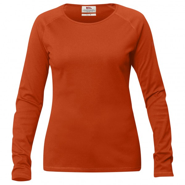 Fjällräven - Women's High Coast Sweater - Pullover