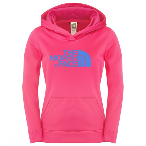 The North Face - Women's Sergent Hoodie - Hoodie