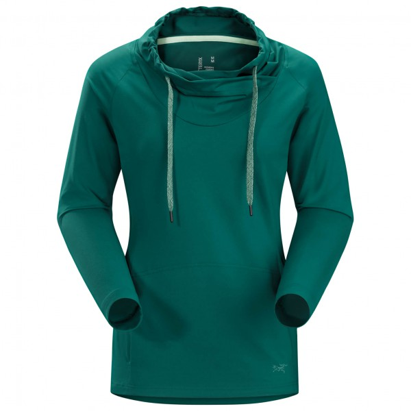 Arc'teryx - Women's Varana LS Shirt - Pull-over