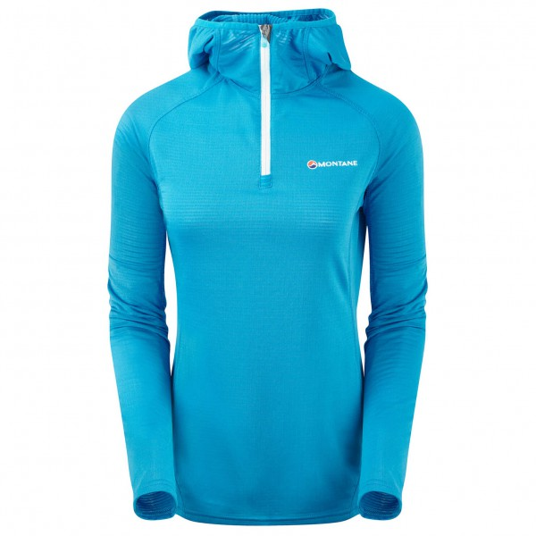 Montane - Women's Allez Micro Hoodie - Pull-over à capuche