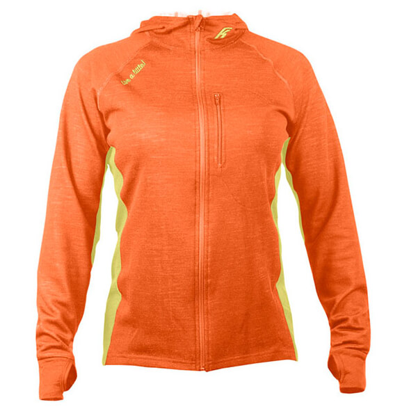 Kask - Women's Hoodie Mix 200 - Pull-over à capuche