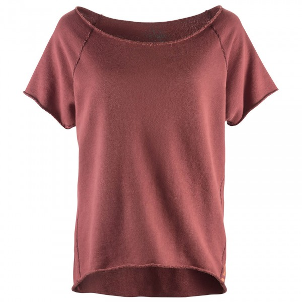 Red Chili - Women's Wuti - T-paidat