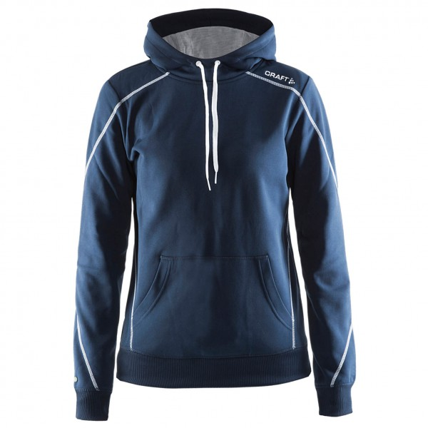 Craft - Women's In-The-Zone Hood - Pull-over à capuche