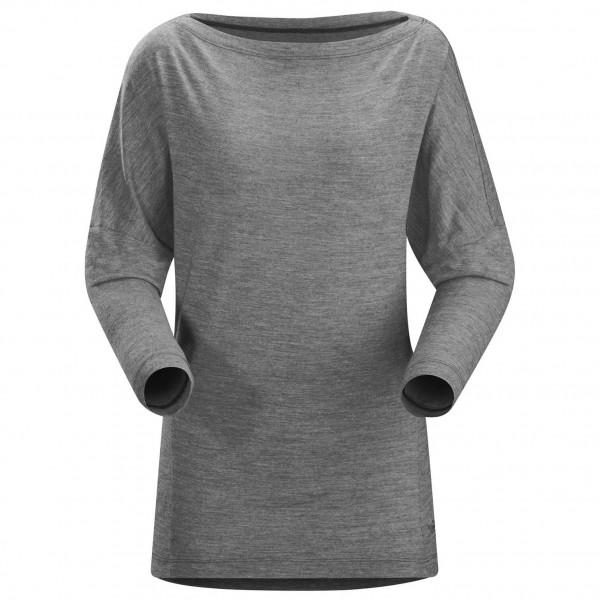 Arc'teryx - Women's Quinn LS Top - Pulloverit