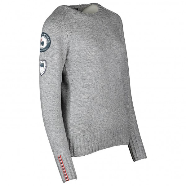Amundsen Sports - Women's Peak Crew Neck - Pullover
