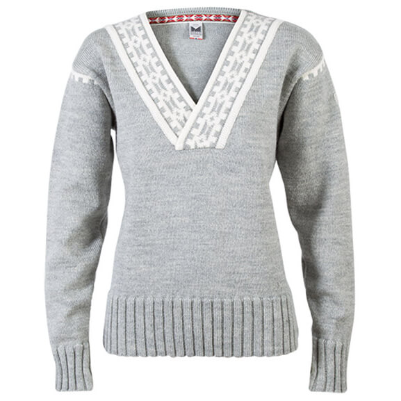 Dale of Norway - Women's Alpina Sweater - Pulloverit