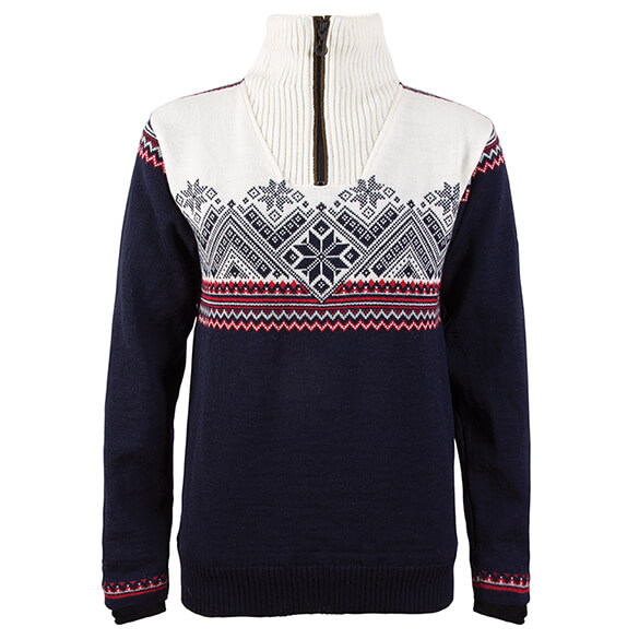 Dale of Norway - Women's Glittertind WP UC - Pullover