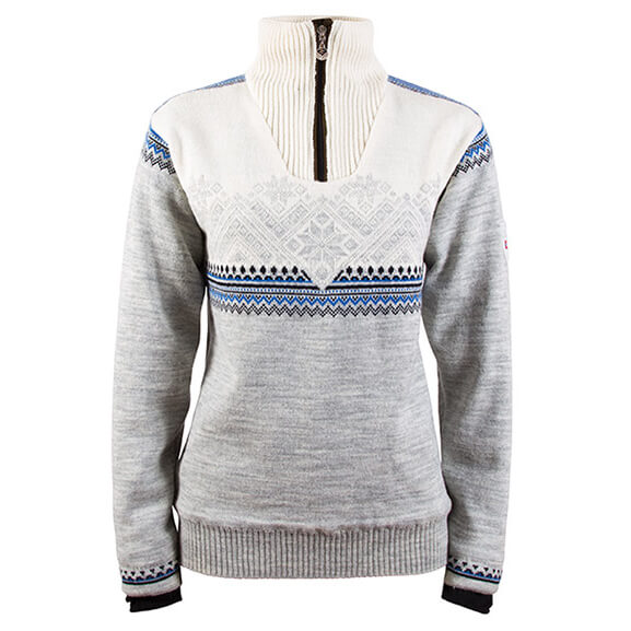 Dale of Norway - Women's Glittertind WP UC - Pull-overs