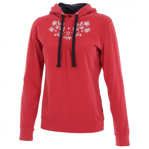 Maloja - Women's CarpeiaM. - Pull-over à capuche