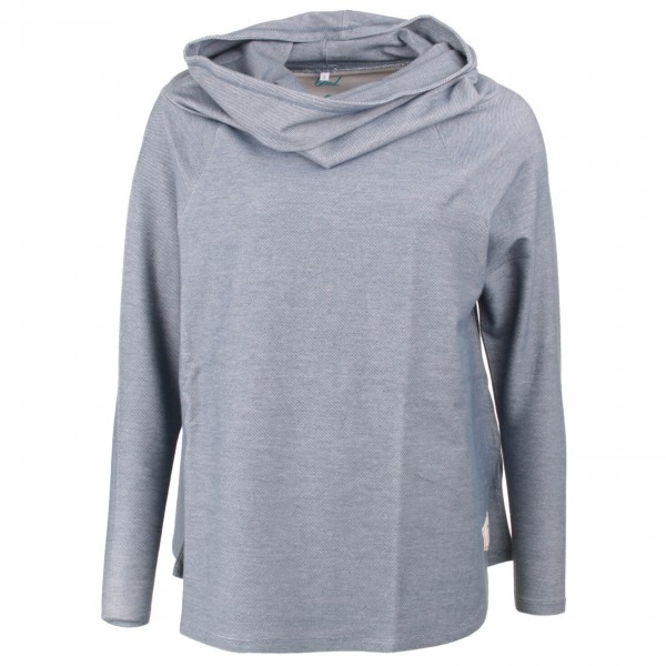 Bleed - Women's Nordic Terry Poncho - Pull-overs
