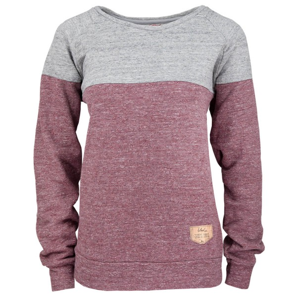 bleed - Women's Mountain Sweater - Pull-over