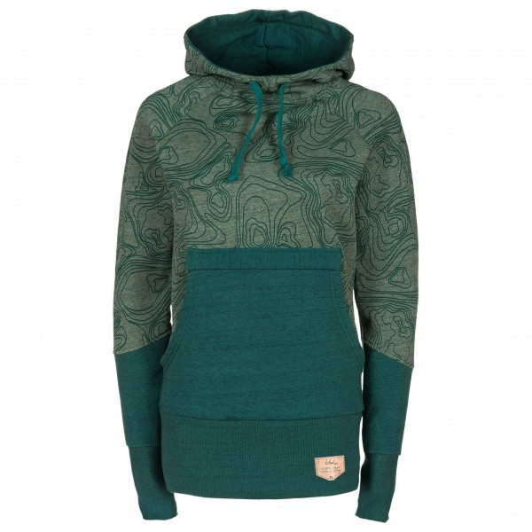 Bleed - Women's Mountain Hoody - Hoodie