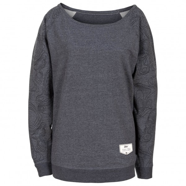 Bleed - Women's Iso Sweater - Pulloverit