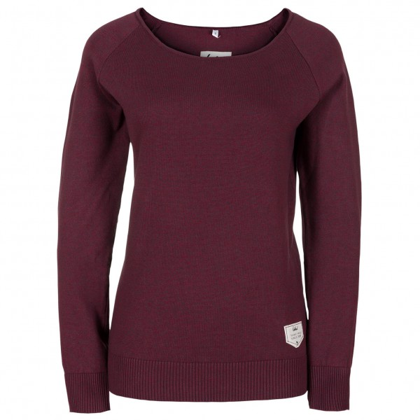 bleed - Women's Knitted Jumper - Pullover