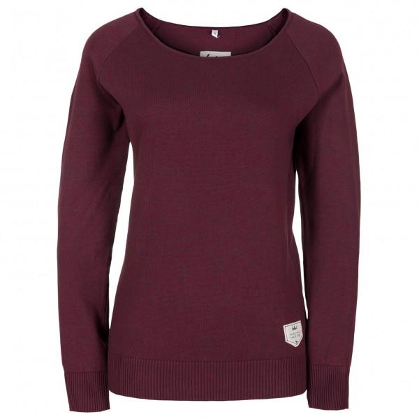bleed - Women's Knitted Jumper - Pulloveri