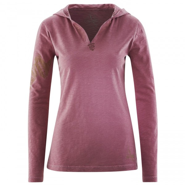 Red Chili - Women's Eki - Hoodie