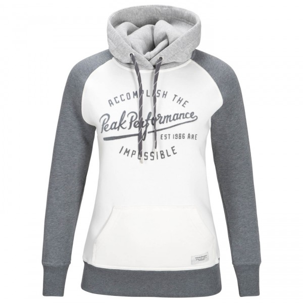 Peak Performance - Women's Sweat Hood - Pull-over à capuche