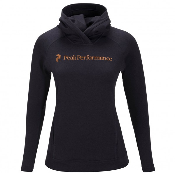 Peak Performance - Women's Fort Hood - Hoodie
