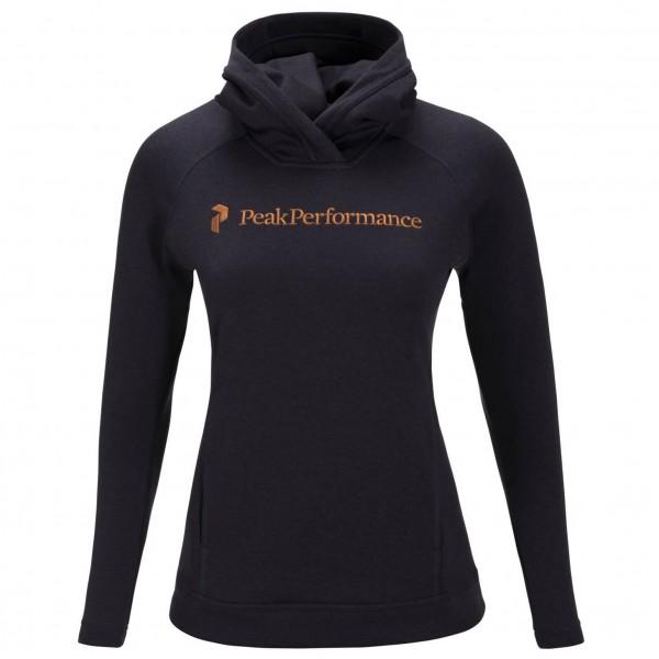 Peak Performance - Women's Fort Hood - Pull-over à capuche