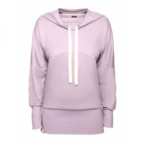 Rewoolution - Women's Loka - Yoga hoodie