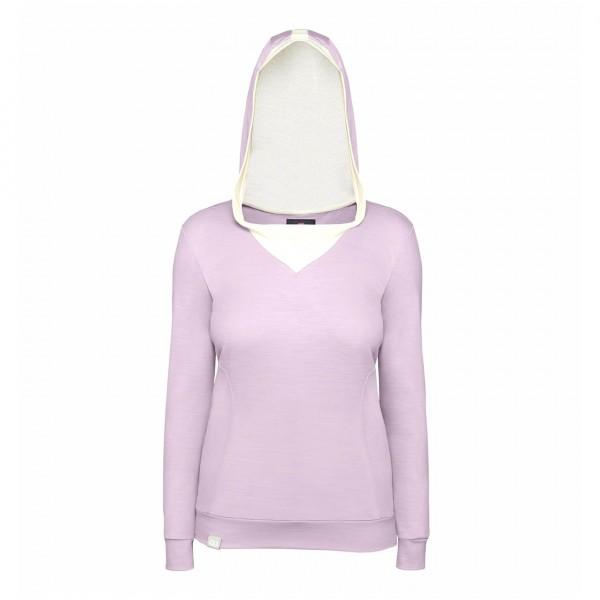 Rewoolution - Women's Virya - Yoga hoodie