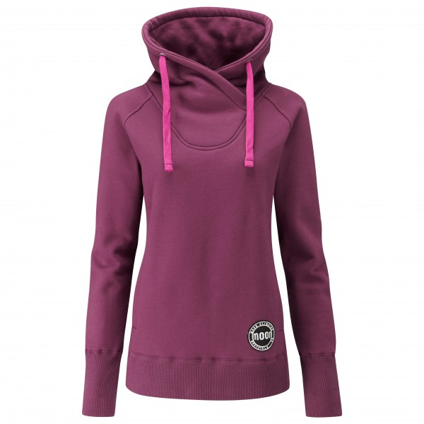Moon Climbing - Women's Celestia Sweat - Pull-over à capuche