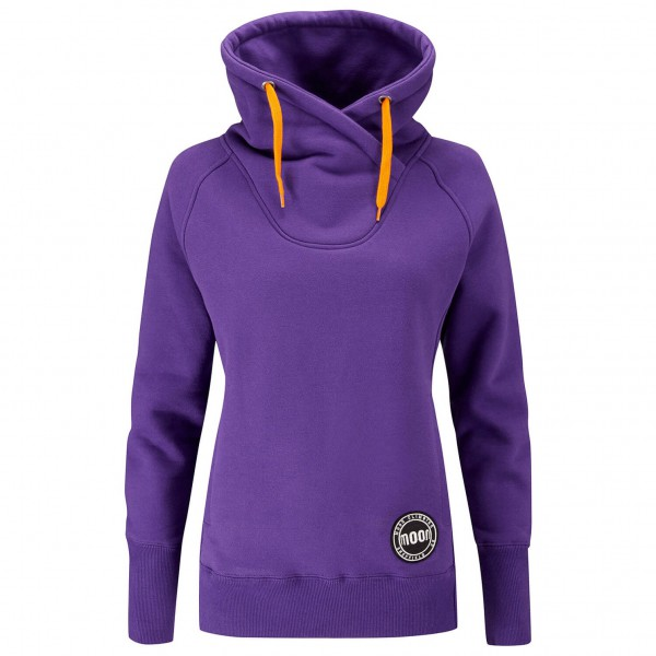 Moon Climbing - Women's Celestia Sweat - Munkjacka