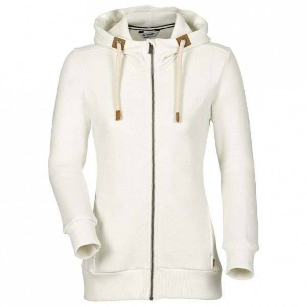 Vaude - Women's Flatey Jacket - Pull-over à capuche