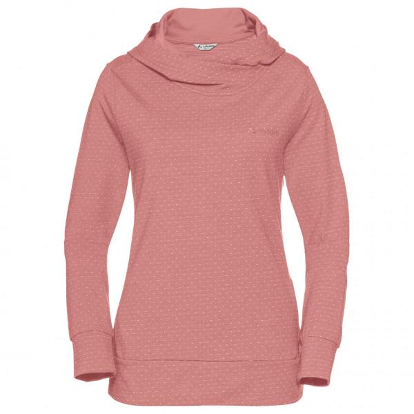 Vaude - Women's Tuenno Pullover - Hoodie