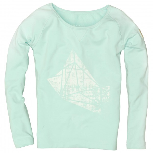 Gentic - Women's Polygon Dream Crew - Pull-overs
